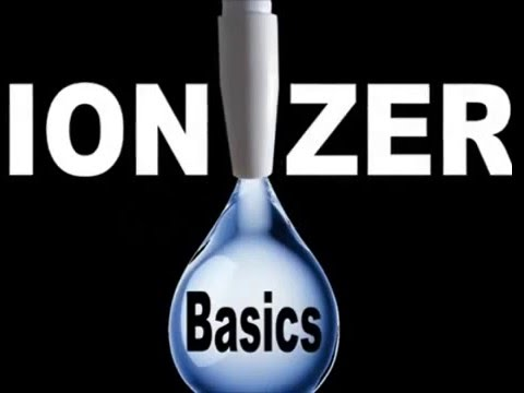 Part 3  - Consumer Guide To Compare & Choose Water Ionizer Machine