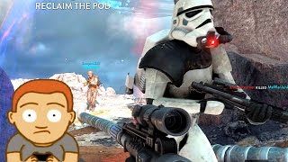 Star Wars Battlefront Beta Pc 1080p MAXED OUT GTX 980 FPS Performance Test