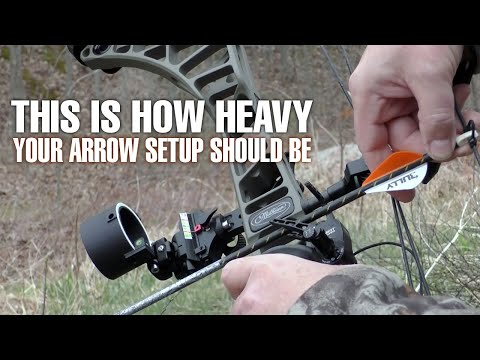 Arrow Speed Isn't Everything When It Comes To Bowhunting Whitetails