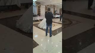 благодарность невесты родителям