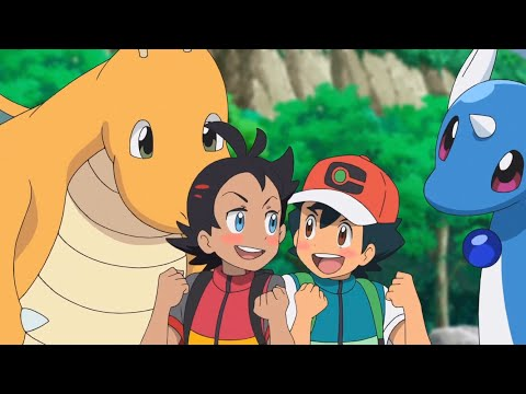 Pokemon Sword and Shield AMV-Dragon-(HD)