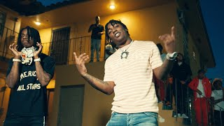 Fredo Bang ft. Polo G - Bless His Soul (Official Video)