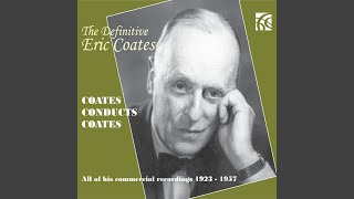 From the Counrtyside Suite: II. Afternoon - Among the Poppies (Recorded 1914)