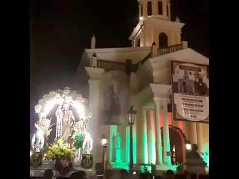 SAN JUDAS TADEO CALLAO - GUARDADA 2016