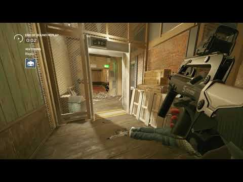 New Rainbow Six Siege Macro No Recoil Script - Updated For