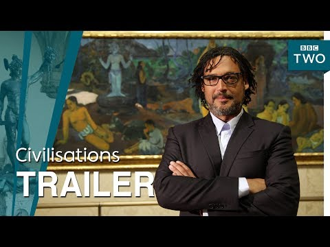 Civilisations: Trailer - BBC Two