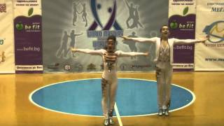 Baixar GUMENYUK Vladyslav - PANOVA Viktoriya, Final, Rock 'n' Roll-Youth