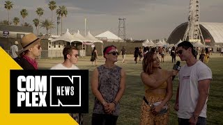 Here's Why Coachella's One of Music's Biggest Moments Every Year