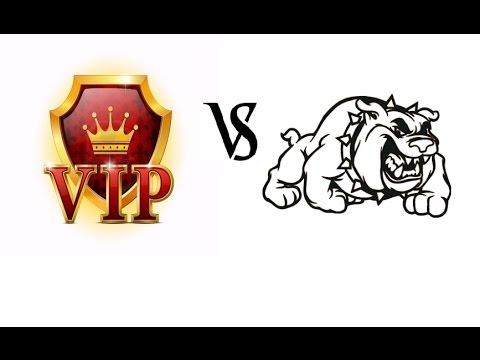 Stars Match VIP-Gamers VS Black DOG ( матч звезд )