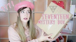 Seventeen MYSTERY BOX