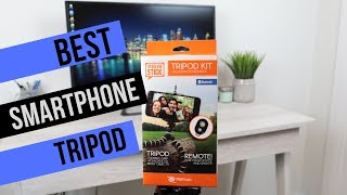 Best Smartphone Tripod - Unboxing / Review