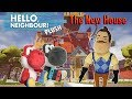 Hello Neighbor Plush Episode 1: The New House