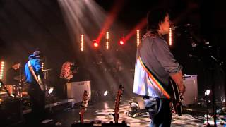 Gruff Rhys - Candylion (live for 6 Music at the Southbank Centre)