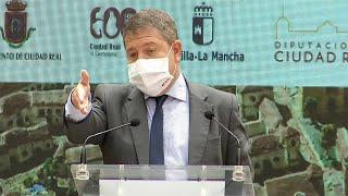 Page celebra anuncio de Montero de devolver 130 millones de IVA