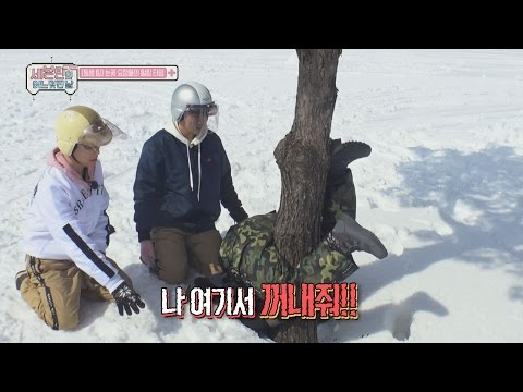 (SEVENTEEN One Fine Day in Japan EP.03) Healing time of snow fairies