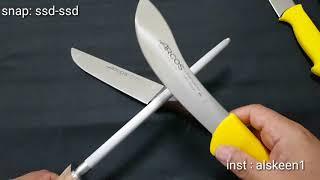 سكاكين آركوس ARCOS الأسبانية
