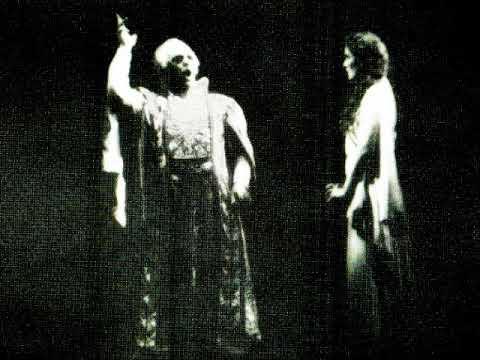 Zauberflöte LIVE 1937 Salzburg (Roswaenge, Novotna, Kipnis, Domgraf-Fassbaender - Toscanini)
