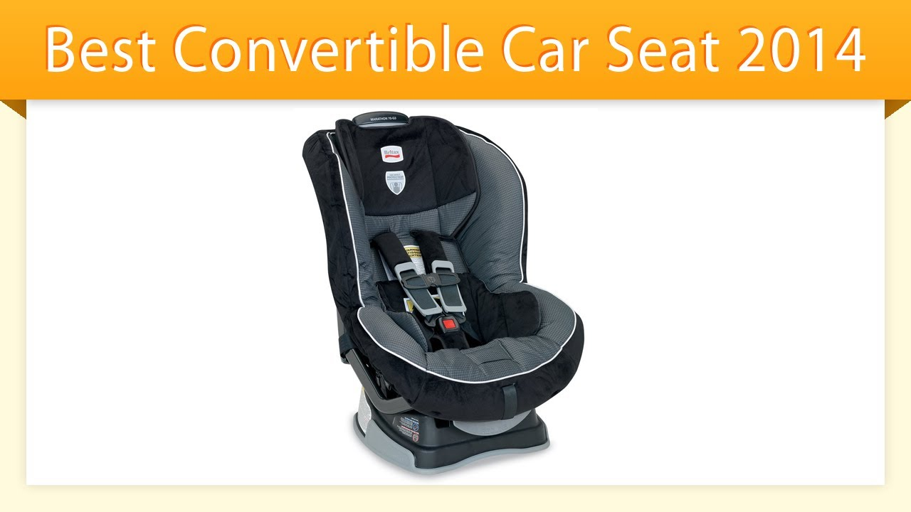 Best Car Seat 2014 Review