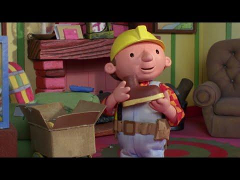 Bob The Builder - Bob's Boots | Bob The Builder Season 3 | Kids Cartoons | Kids TV Shows