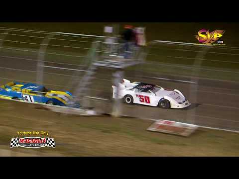 Magnolia Motor Speedway | Sportsman Late Models | Sept  22  23 , 2017