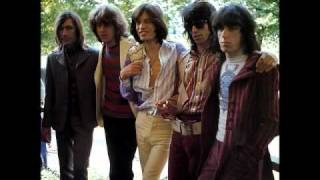 The Rolling Stones - Sweet Black  Angel (Black Angel) - With Lyrics