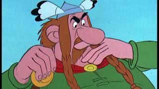 Asterix valloittaa Rooman (Suomeksi puhuttu)