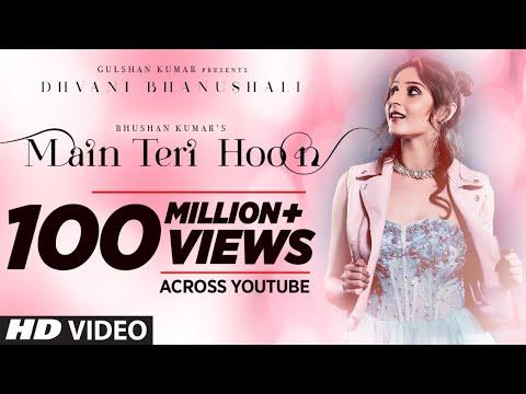 Download Lagu  Main Teri Hoon Song | Dhvani Bhanushali | Sachin - Jigar | Radhika Rao & Vinay Sapru Mp3 Free