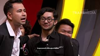 Video REPUBLIK SOSMED - CJR Akhirnya Reunian Di Repsos (19/11/17) Part 1 download MP3, 3GP, MP4, WEBM, AVI, FLV Maret 2018