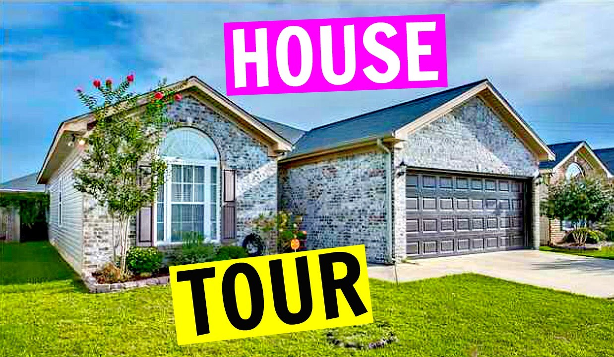 House Tour Stefanie Youtube