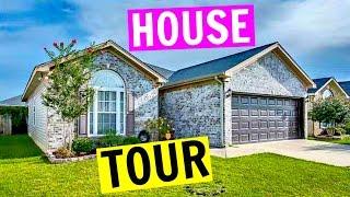 HOUSE TOUR!! (Stefanie)