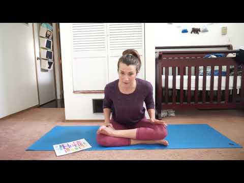 Sequencing a Class to Fire Log Pose Ashes Yoga