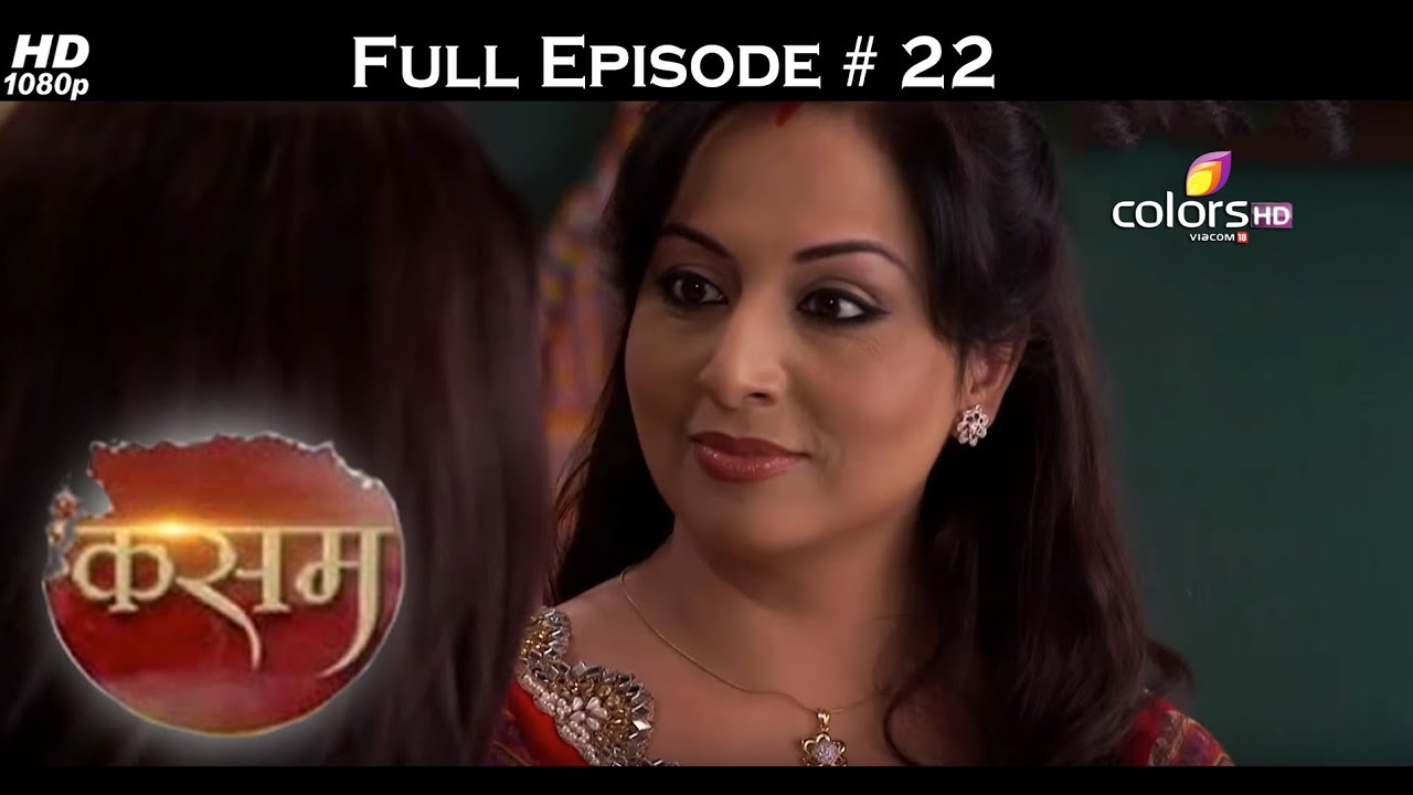 Kasam - 5th April 2016 - Full Episode (HD)