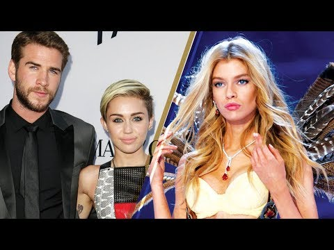Miley Cyrus Drops BOMBSHELL Song About Dumping Victoria's Secret Model for Liam Hemsworth