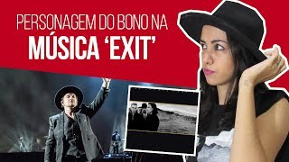 Quem é o Shadow Man no U2? | Exit Joshua Tree | Canal Red Behavior
