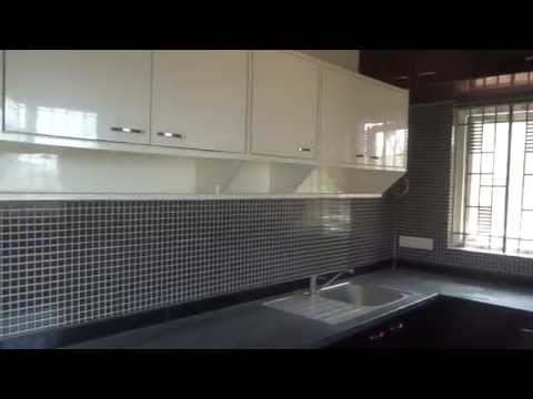 3BHK House for Rent @20K / Lease @ 10L in Nagarbhavi, Bangalore Refind:21670