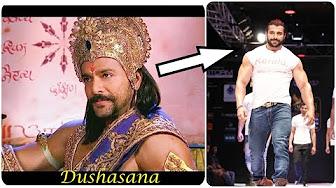 Mahabharata And Radha Krishna Serial Actors Exclusive Video Collection Latest Photos Youtube