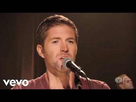 Josh Turner - Your Man (Yahoo! Ram Country)