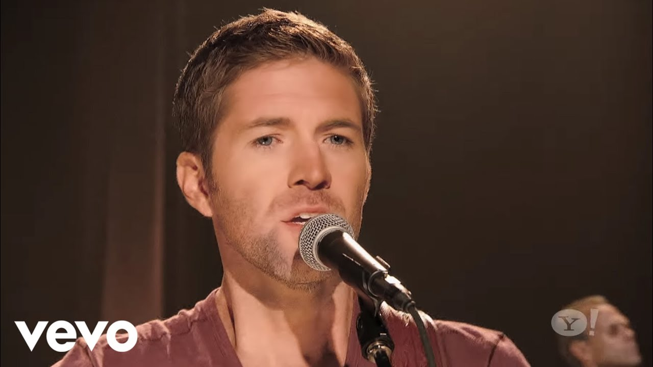 YOUR MAN CHORDS (ver 3) by Josh Turner