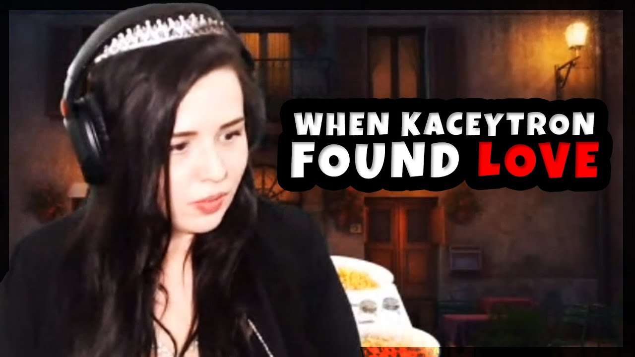 How Kaceytron won her FIRST Love or Host ft. Sapnap