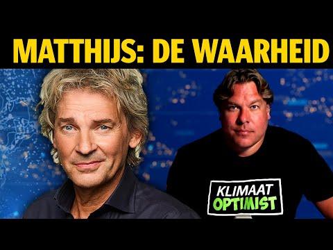 MATTHIJS: DE WAARHEID - DE JENSEN SHOW #104