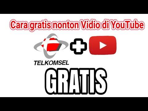 Cara Nonton Video Youtube Sepuasnya Telkomsel Youtube