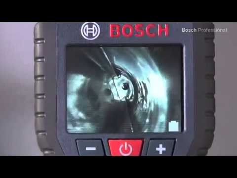 Bosch Corldess Optical Scope GOS 10.8V-Li - BoschHardware.com