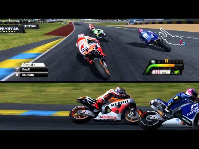 MotoGP 2013 - Team VVV