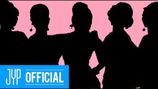 "[Teaser] Wonder Girls ""NOBODY"" DANCE REMIX BY JASON NEVINS"