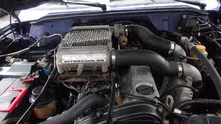 Двигатель Nissan для Patrol (Y61) 1997-2009