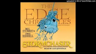 The Edge Chronicles  - Stormchaser #1 (THE TWIG TRILOGY)