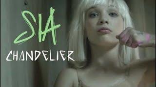 Sia-Chandelier Lyric