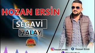 Hozan Ersin - Segavi Halay