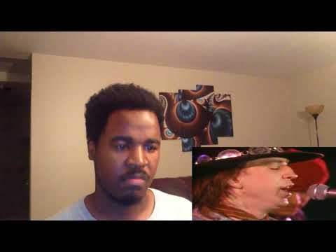 Stevie Ray Vaughan-Mary had a little Lamb-Reaction