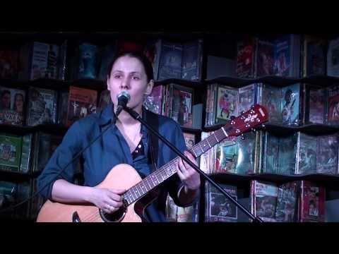 Юлия Теуникова - Кармен (Я не помню отца)